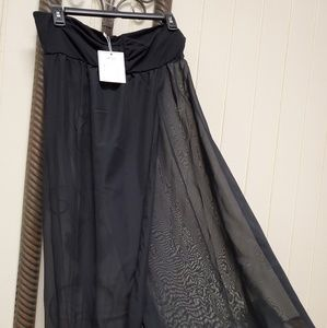 Swimsuit cover up dress